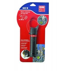 Klucz do filtra oleju USAG 443 N 66-105