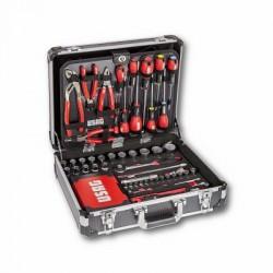Walizka z narzędziami USAG 181 szt.