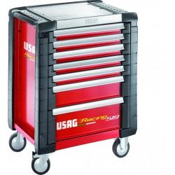 Wózek narzędziowy USAG 519 R73V