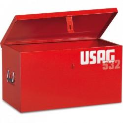 Skrzynia narzędziowa USAG 532 C